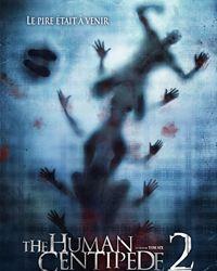 Affiche du film The Human Centipede 2 (Full Sequence)