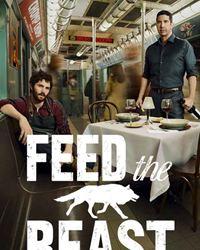 Affiche de la série Feed the Beast