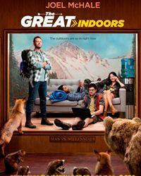 Affiche de la série The Great Indoors