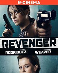 Affiche du film Revenger