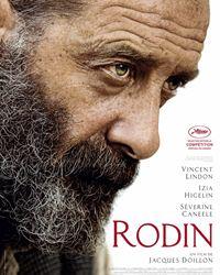 Affiche du film Rodin
