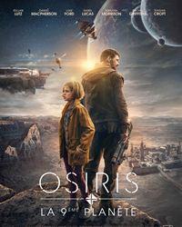 Affiche du film Osiris, la 9ème planète