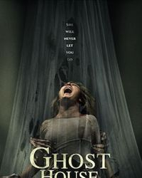 Affiche du film Ghost House