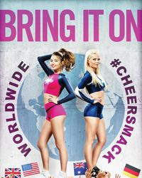 Affiche du film Bring It On: Worldwide #Cheersmack
