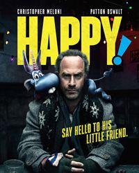 Affiche de la série Happy!