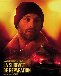 Affiche du film La Surface de réparation