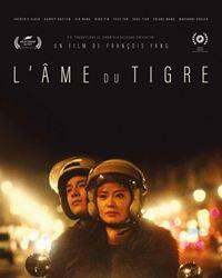 Affiche du film L' Âme du tigre
