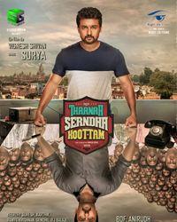 Affiche du film Thaanaa Serndha Koottam