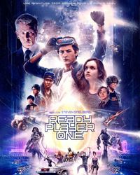 Affiche du film Ready Player One
