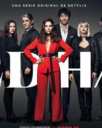 Affiche de la série EDHA