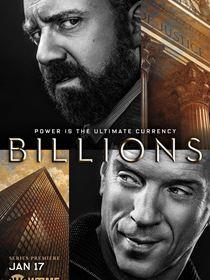 Billions – Saison 1 Episode 5 VF