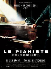 Bande-annonce Le Pianiste