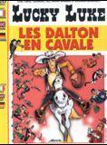 Lucky Luke, les Dalton en cavale