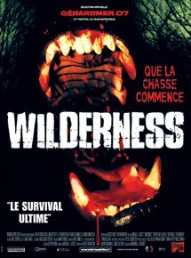 Bande-annonce Wilderness