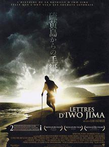 Lettres dIwo Jima
