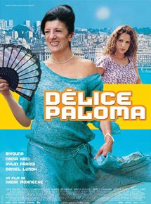 Bande-annonce Délice Paloma