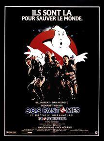 Bande-annonce S.O.S. Fantômes