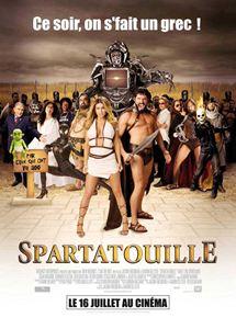 Spartatouille