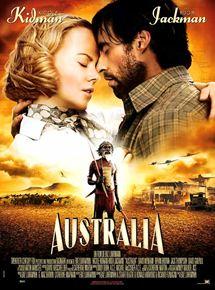 Bande-annonce Australia