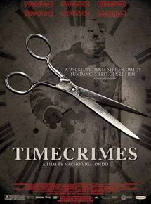 Timecrimes streaming vf