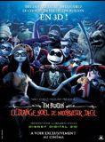 Bande-annonce L'Etrange Noël de M. Jack 3D