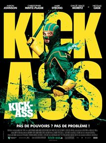Bande-annonce Kick-Ass