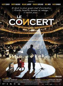 Bande-annonce Le Concert