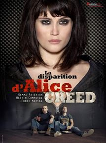 La Disparition dAlice Creed