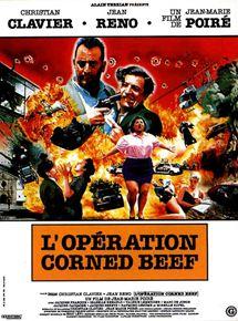 Bande-annonce L'Opération Corned beef