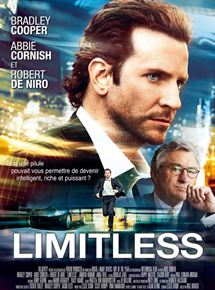 Bande-annonce Limitless