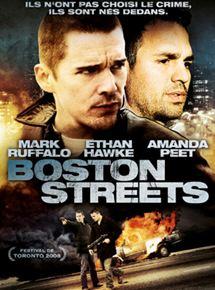 Bande-annonce Boston Streets
