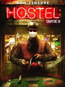 Hostel - Chapitre III
