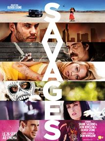 Bande-annonce Savages