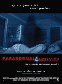 Paranormal Activity 4 EN STREAMING VF