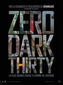 Bande-annonce Zero Dark Thirty