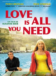 Bande-annonce Love is all you need