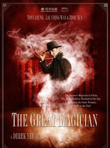 Le Grand magicien streaming vf