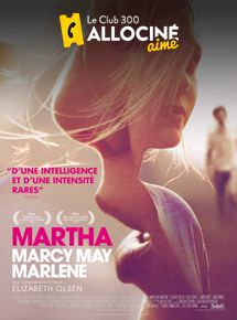 Bande-annonce Martha Marcy May Marlene