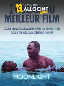Bande-annonce Moonlight