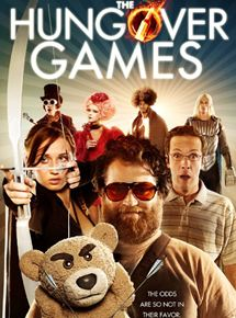 Bande-annonce Very Bad Games