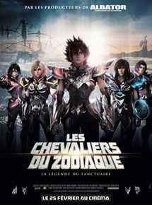 Les Chevaliers du Zodiaque -La Légende du Sanctuaire