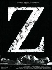 Bande-annonce Z