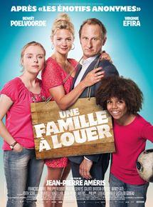 Une famille à louer - film 2015 - AlloCiné