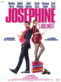Joséphine sarrondit