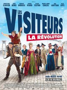 Bande-annonce Les Visiteurs - La Révolution