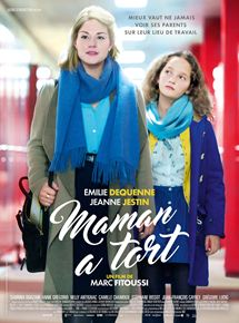Bande-annonce Maman a tort
