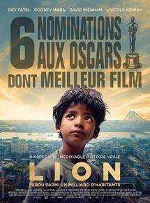 Bande-annonce Lion
