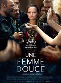 film Une Femme douce streaming vf