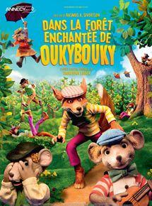 Bande-annonce Dans la forêt enchantée de Oukybouky