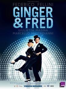 Ginger et Fred streaming